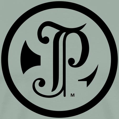 TP Logo - Men's Premium T-Shirt