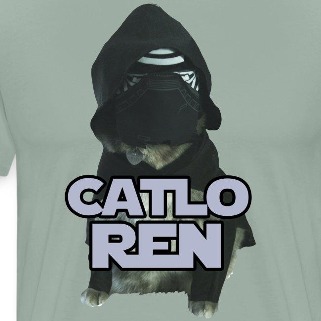 CatloRen T Shirt