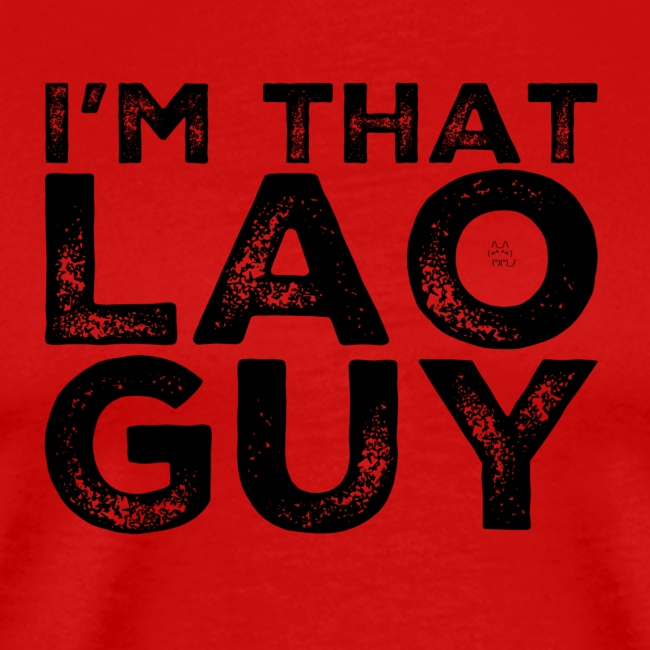 That Lao Guy