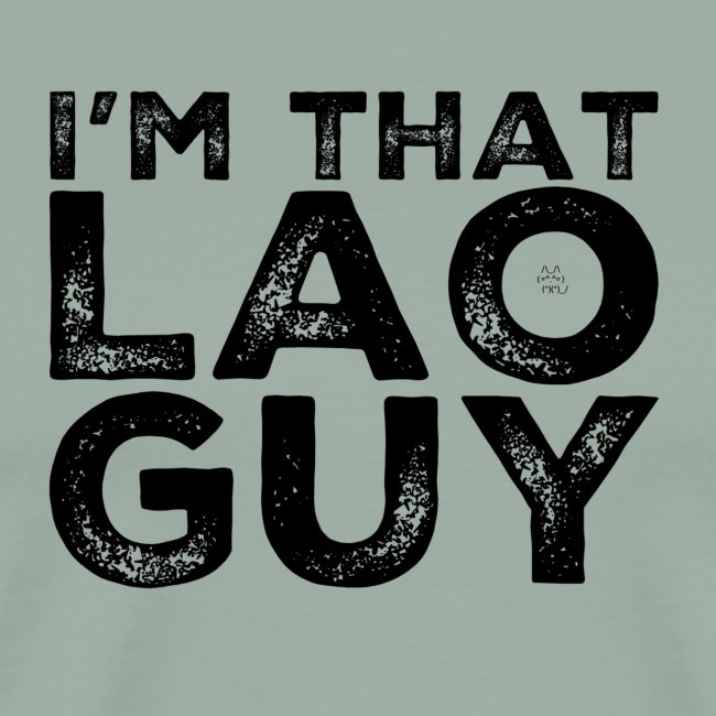 That Lao Guy