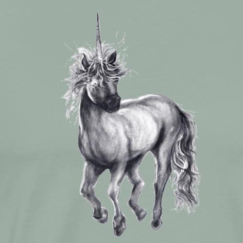 Unicorn up - Men's Premium T-Shirt
