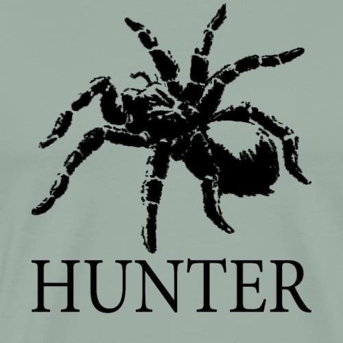 Tarantula Hunter - Men's Premium T-Shirt