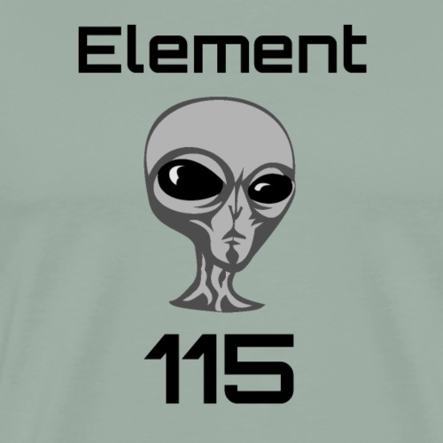 Element 115 - Men's Premium T-Shirt