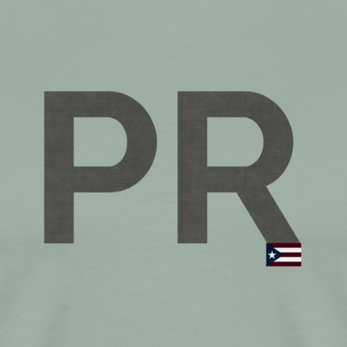 PRbyHarryCornier - Men's Premium T-Shirt