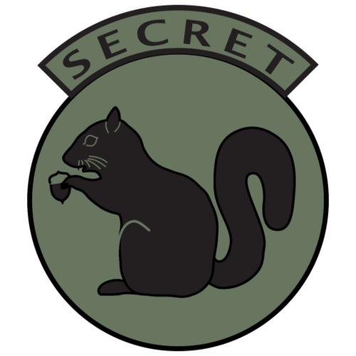 Secret Squirrel 2005, OD - Men's Premium T-Shirt
