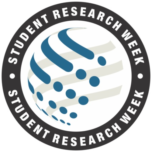 Student Research Week circle