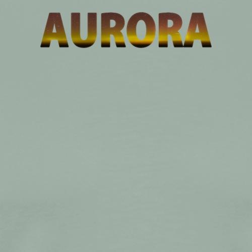 AURORA - Men's Premium T-Shirt