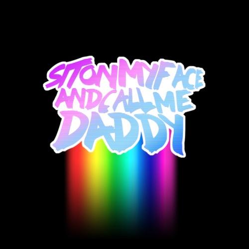 Daddy - Men's Premium T-Shirt