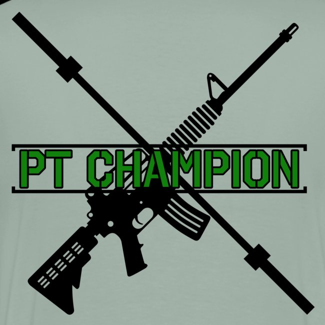 PT CHAMP