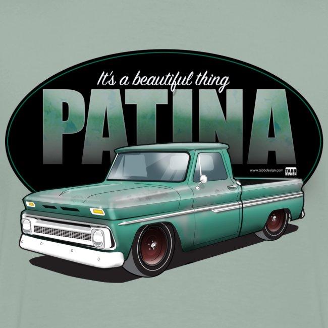 PatinaLogoAlone