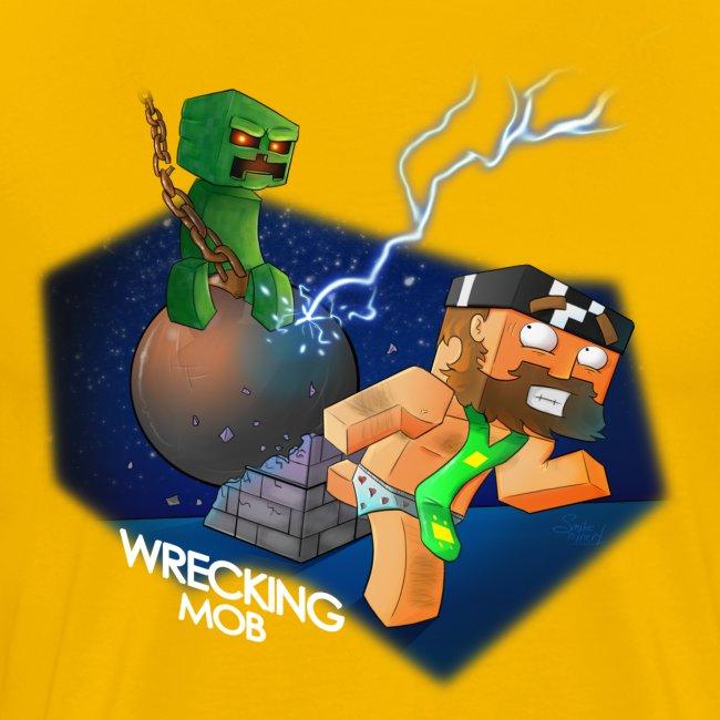 wrecking mob