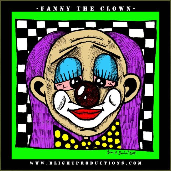 Fanny The Clown
