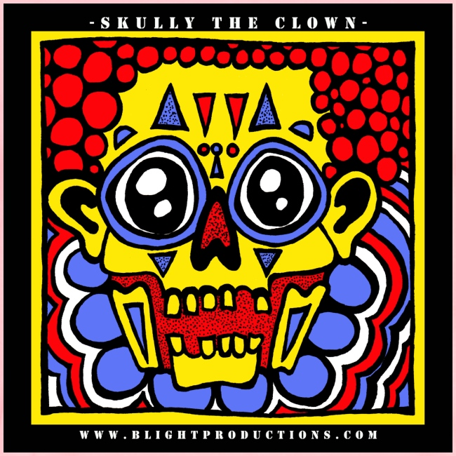 Skully The Clown