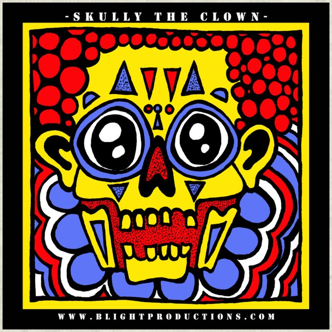 Skully The Clown