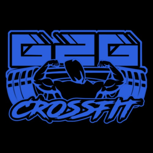 Ocean Blue Full G2G Logo