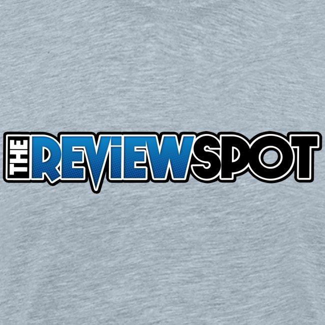 Review Spot Font logo