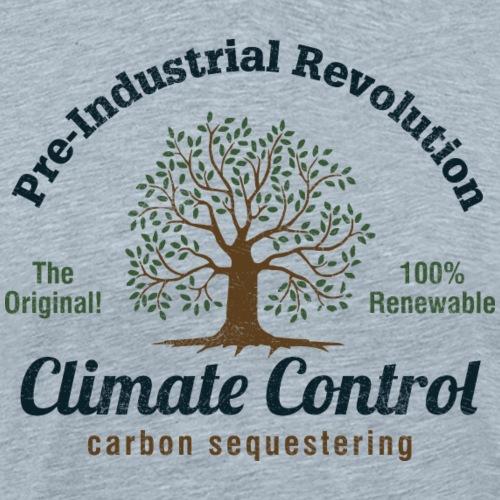 Climate Control - Men's Premium T-Shirt