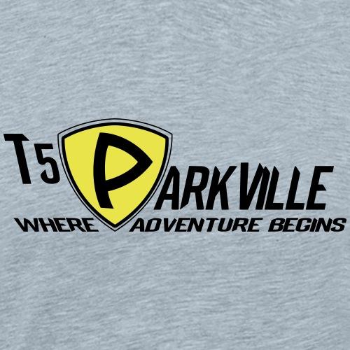 T5 Parkville - Men's Premium T-Shirt