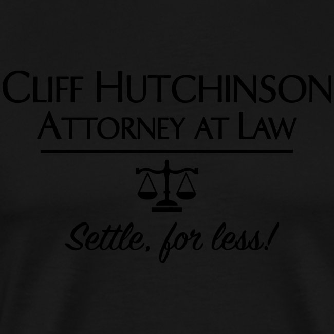Cliff Hutchinson Attorney At Law