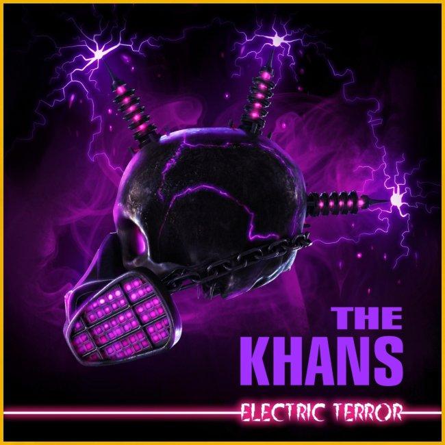 Electric Terror (Purple)