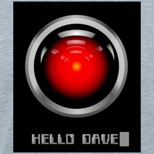 Hal 9000 - Men's Premium T-Shirt