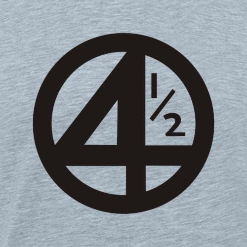 Fantastic 4 and a half