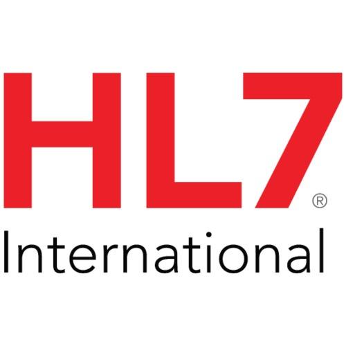 HL7 International - Men's Premium T-Shirt