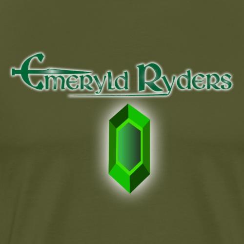 Emeryld Ryders - Men's Premium T-Shirt