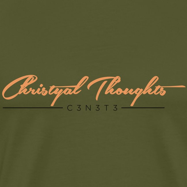 Christyal Thoughts C3N3T31 O
