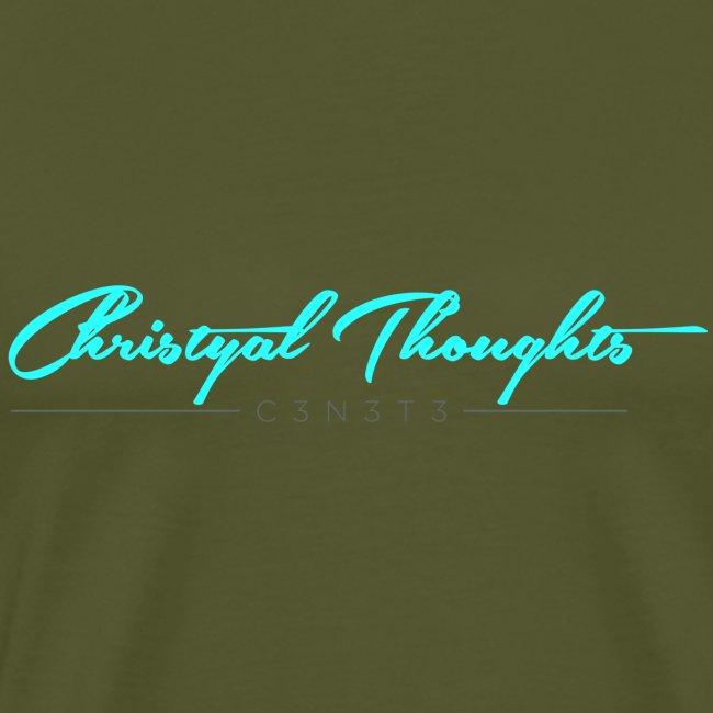 Christyal Thoughts C3N3T31 BB