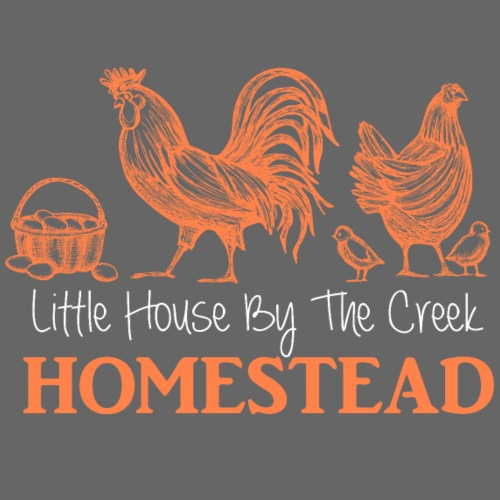 Little House By The Creek - Men's Premium T-Shirt