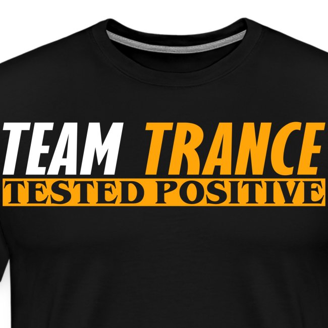 Team Trance - Tested Positive
