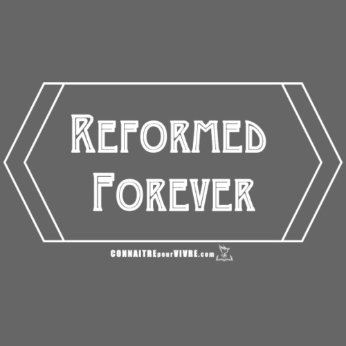 Réformé pour toujours - T-shirt premium pour hommes