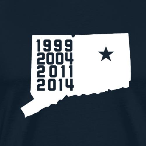 Men's Championships - Men's Premium T-Shirt