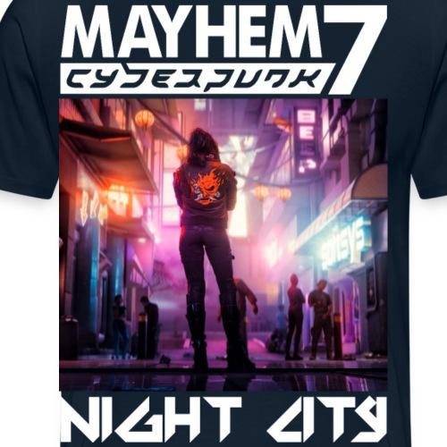 M7 CP NC - Men's Premium T-Shirt
