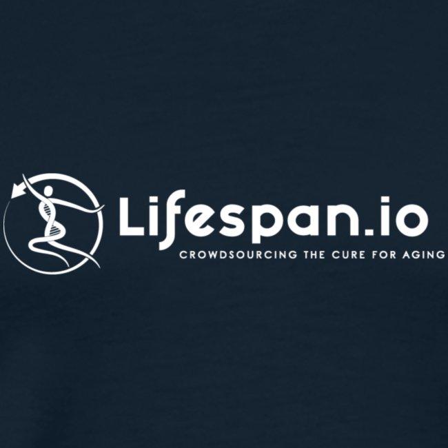 Lifespan.io in white 2021