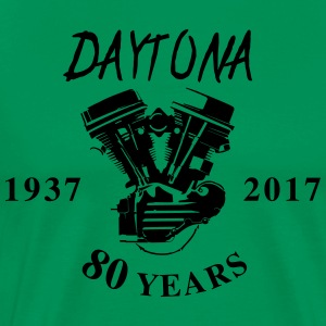 daytona 2017 - Men's Premium T-Shirt
