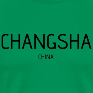 Changsha - Men's Premium T-Shirt