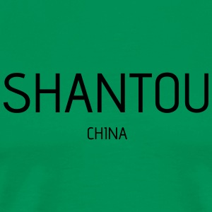 Shantou - Men's Premium T-Shirt