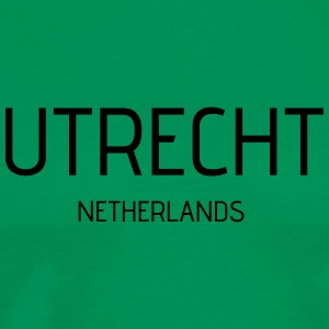 utrecht - Men's Premium T-Shirt