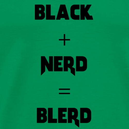 BLERD - Men's Premium T-Shirt
