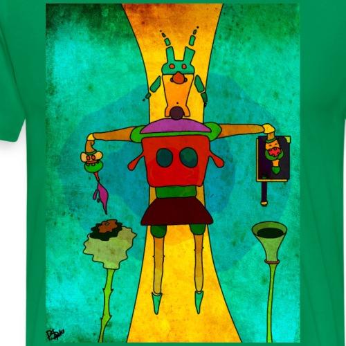 Culture - Men's Premium T-Shirt