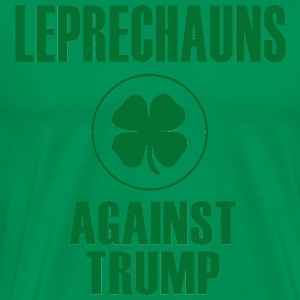 TRUMPLEPRUCHANS - Men's Premium T-Shirt