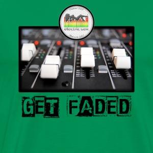 Get Faded [Apparel] - Men's Premium T-Shirt
