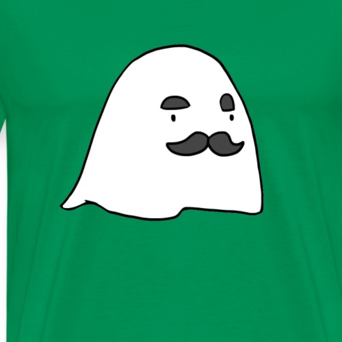 Herbert The Ghost - Men's Premium T-Shirt