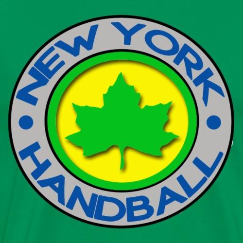 NYC HANDBALL - Men's Premium T-Shirt