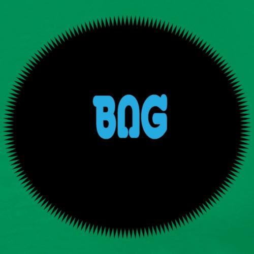 BNG - Men's Premium T-Shirt