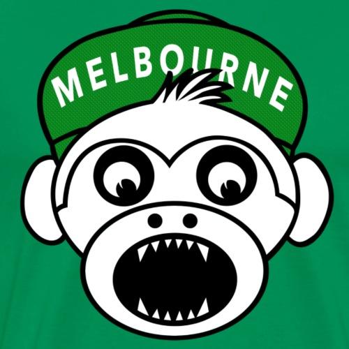 Melbourne Monkey - Men's Premium T-Shirt