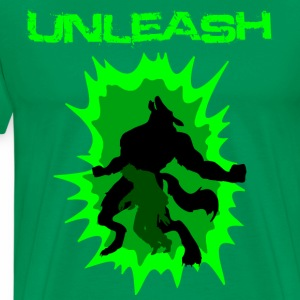 Unleash - Men's Premium T-Shirt