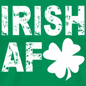 IRISH AF SHIRTS - Men's Premium T-Shirt